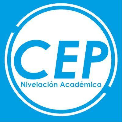Preuniversitario CEP Logo