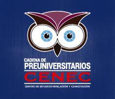 Preuniversitario Cenec Logo