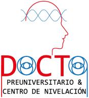 Preuniversitario DOCTO Logo