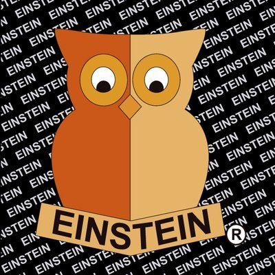 Preuniversitario Einstein Logo