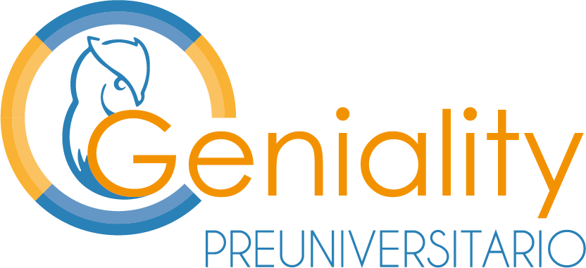 Preuniversitario Geniality Logo