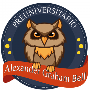 Preuniversitario Graham Bell Logo