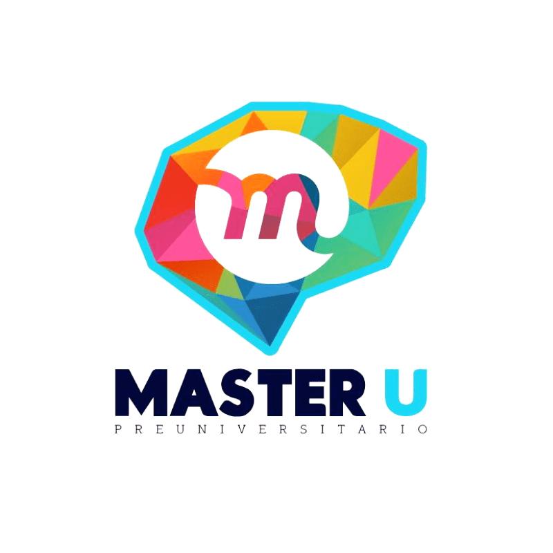 Preuniversitario Master U Logo