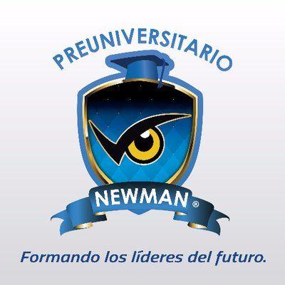Preuniversitario Newman Logo