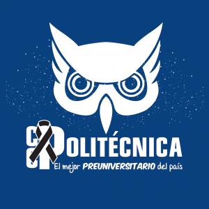 Preuniversitario Politécnica Logo