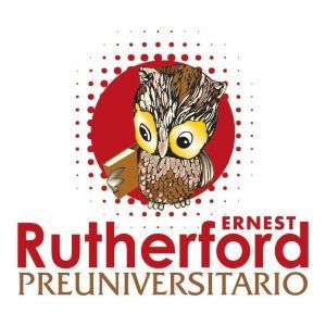 Preuniversitario Rutherford Logo