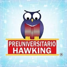 Preuniversitario Hawking Logo